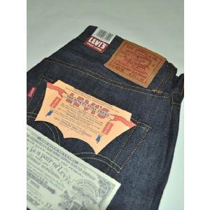 LEVI'S VINTAGE CLOTHING リーバイス ヴィンテージ クロージング LVC 501XX 1947 オリジナル デニム 【米国製】 chambray-store