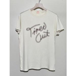 LEVI'S VINTAGE CLOTHING リーバイス ヴィンテージ クロージング LVC CREW Tシャツ RAFFIA 【ポルトガル製】*SALE 30%OFF chambray-store