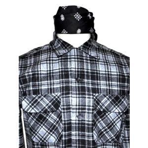 PENDLETON ペンドルトン BOARD CLASSIC FIT タータン ブラック シャツ DRUMMOND TARTAN ブラック x グレー系|chambray-store