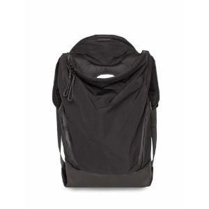 cote&ciel コートエシエル TIMSAH ラックサック バックパック MEMORY TECH Black [ブラック]|chambray-store