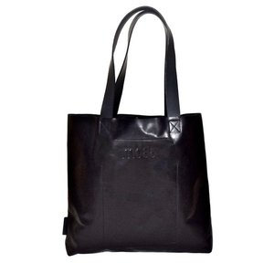 m0851 エム・ゼロ・エイト・ファイブ・ワン TO82 KINGDOM LEATHER LARGE POCKETS TOTE BAG BLACK キングダム レザー ラージ ポケット トート・パック ブラック|chambray-store