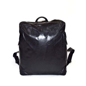 m0851 エム・ゼロ・エイト・ファイブ・ワン ANILINE RETRO BACKPACK レトロ アニリン レザー (バックパック)ブラック chambray-store