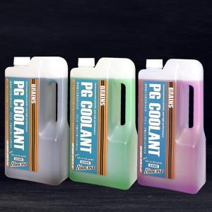 【 特 徴 】 BRAINS PG クーラント【PGLLC】は、現在問題となっている自動車用冷却液の...