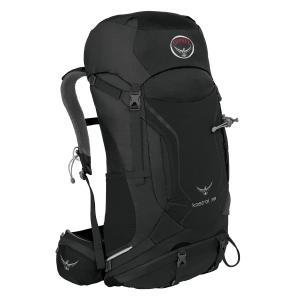 OSPREY オスプレイ ケストレル 38/登山 バックパック ザック トレッキング