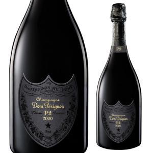 P5倍 ドン ペリニヨン P2  2000  750ml BOX  並行品  箱付  シャンパン  ...