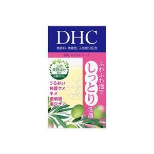 DHC マイルドソープ SS 35g|champion-drug