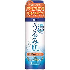 DHC 濃密うるみ肌化粧水 しっとり 180mL|champion-drug