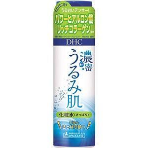 DHC 濃密うるみ肌化粧水 さっぱり 180mL|champion-drug