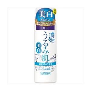 DHC 濃密うるみ肌 薬用美白化粧水 180mL|champion-drug