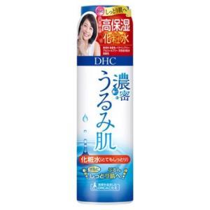 DHC 濃密うるみ肌化粧水 とてもしっとり 180mL|champion-drug