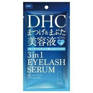 DHC スリーインワン アイラッシュセラム 9ml|champion-drug