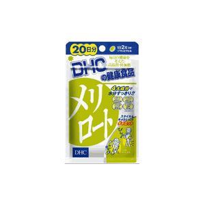 DHC メリロート 40粒(20日分)|champion-drug