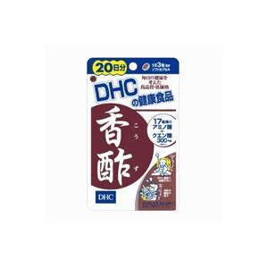 DHC 香酢 60粒(20日分)|champion-drug
