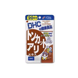 DHC トンカットアリエキス 20粒(20日分)|champion-drug