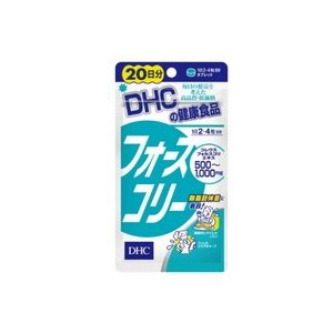 DHC フォースコリー 80粒(20日分)|champion-drug