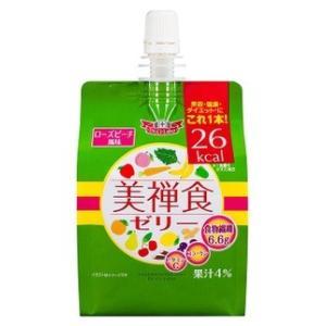 ドクターシーラボ 美禅食ゼリー 200g|champion-drug