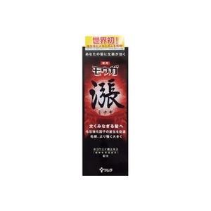 (送料無料)薬用 モウガ漲(みなぎ・ミナギ)  120mL(医薬部外品)(育毛剤)|champion-drug
