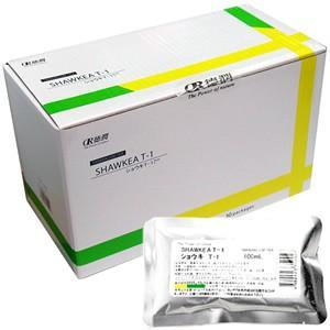 ショウキT-1プラス 100mL×30包(徳潤 たんぽぽ茶)(正規販売店)|champion-drug