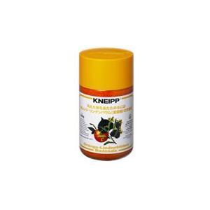 クナイプ バスソルトオレンジ・リンデンバウムの香り 850g|champion-drug