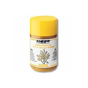 クナイプ バスソルトカモミールの香り 850g|champion-drug
