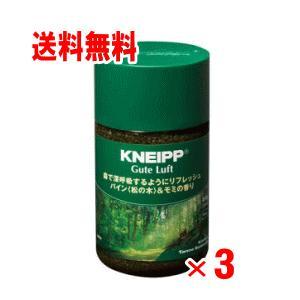 【送料無料】クナイプ グーテルフト バスソルト パイン(松の木)&モミの香り 850g×3個セット|champion-drug