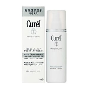 キュレル 美白化粧水 II(ノーマルな使用感) 140ml|champion-drug