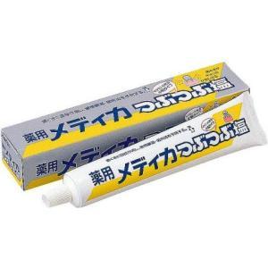 (SUNSTAR) 薬用 メディカ つぶつぶ 塩(塩ハミガキ)|champion-drug