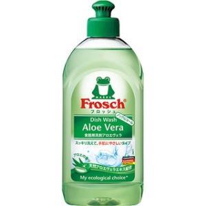 フロッシュ 食器用洗剤 アロエヴェラ 300ml|champion-drug