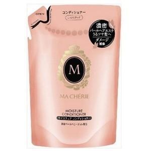 MACHERIE(マシェリ) モイスチュア コンディショナーEX つめかえ用 380ml (資生堂) champion-drug