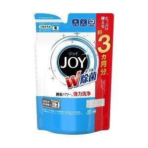 食洗機 機械用ジョイ除菌 詰替 490g|champion-drug