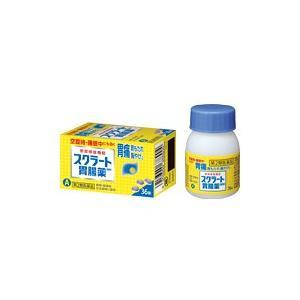 ライオンスクラート胃腸薬 錠剤 102錠 (第2類医薬品)|champion-drug