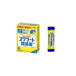 ライオン スクラート胃腸薬 顆粒 12包 (第2類医薬品)|champion-drug