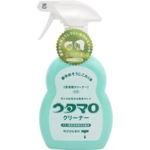 ウタマロ クリーナー 400ml グリーンハーブの香り(住宅用洗剤)|champion-drug