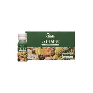 (万田発酵)万田酵素 ドリンクタイプ 50ml×15本入|champion-drug