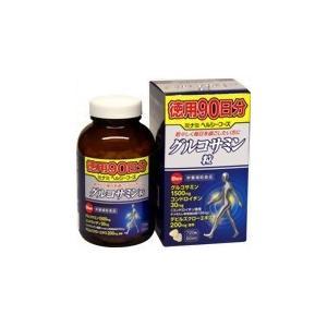 グルコサミン粒 徳用90日分(720粒)|champion-drug
