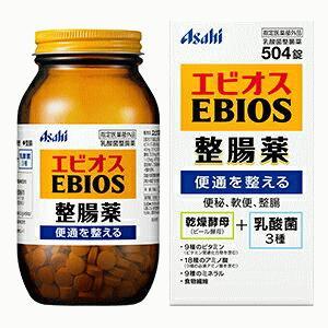 エビオス整腸薬 504錠 champion-drug