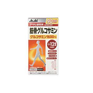 (アサヒフーズ&へルスケア) 筋骨グルコサミン 720粒(90日分)|champion-drug