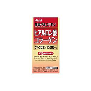 (アサヒフーズ&へルスケア) 筋骨グルコサミン ヒアルロン酸コラーゲン 270粒|champion-drug