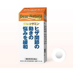 20%OFF アサヒ ディアナチュラゴールド グルコサミン 360粒 (機能性表示食品)|champion-drug