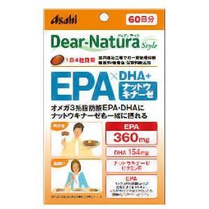 ディアナチュラ EPA DHA+ナットウキナー...の関連商品1