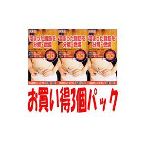 防風通聖散料エキス錠 192錠 3個セット(第2類医薬品)(smtb-k)(kb) champion-drug
