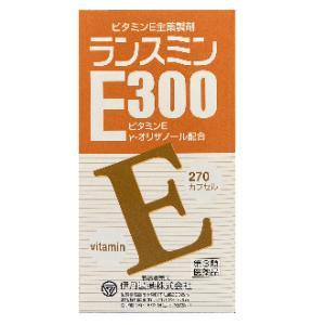 (第3類医薬品)ランスミンE300 270カプセル|champion-drug
