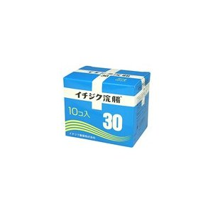 イチジク浣腸30 10コ入(第2類医薬品)|champion-drug