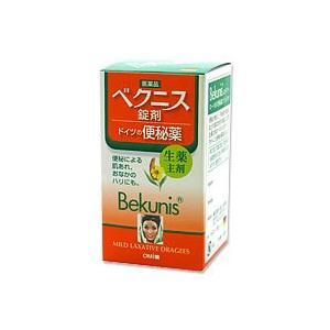 ベクニス ドラッジェ 140錠(第2類医薬品)|champion-drug