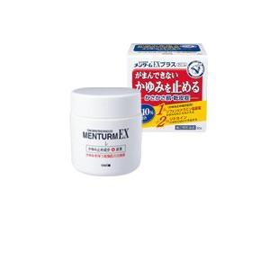 メンタームEXプラス クリーム 150g(第2類医薬品)|champion-drug