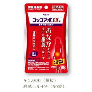 (メール便 送料無料) コッコアポEX錠 60錠(第2類医薬品)|champion-drug