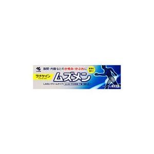 (メール便送料100円)ムズメン 15g(第2類医薬品) champion-drug