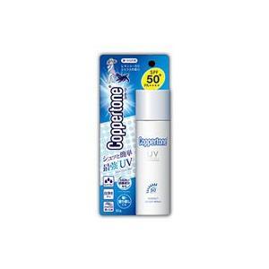 コパトーン パーフェクト UVカット スプレー 50g【SPF50+/PA++++】|champion-drug