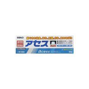 佐藤製薬 アセス 160g (第3類医薬品)