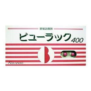 (あすつく)ビューラック 400錠(第2類医薬品)|champion-drug